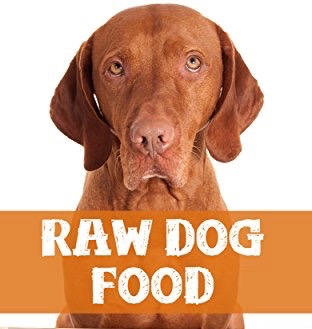 Frozen Raw Food for Dogs